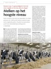 Article Leroy - Veeteelt (Dutch magazine)